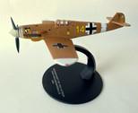 MAGJR01 | Miscellaneous 1:72 | Messerschmitt BF-109 F-4 Luftwaffe Hans Joachim Marseille 1942