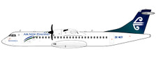 JC20071 | JC Wings 1:200 | ATR-72 Air NEW ZEALAND REG: ZK-MCY (with stand) is due: March-2021