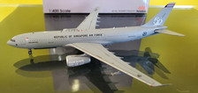AM4MRTTRSAF50 | Aviation 400 1:400 | Airbus A330-243MRTT Singapore Air Force 761 (with stand)