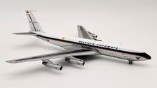 AS-AV707 | Aviacion Store 1:200 | Boeing 707-100 Avianca HK-1410 old colours (with stand) | is due: March 2021