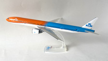 PP-KLM-773 | PPC 1:200 | Boeing 777-300 KLM Orange