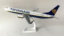 PP-RYN-738-100 | PPC 1:100 | Boeing 737-800 Ryanair EI-EFC