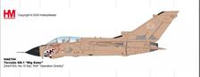 HA6704   Hobby Master Military 1:72   Tornado GR.1 RAF 15 Sqdn ZA447 Mig Eater   is due: April 2021