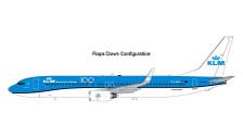G2KLM924F | Gemini200 1:200 | Boeing 737-900 KLM PH-BXP Flaps down | is due: February 2021