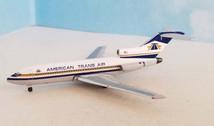 AC419883 | Aero Classics 1:400 | Boeing 727-100 American Trans Air N286AT