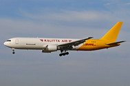PH04374 | Phoenix 1:400 | Boeing 767-300ER Kalitta Air(DHL) N762CK | is due: March-2021