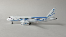 A89020 | Miscellaneous 1:200 | Sukhoi Superjet 100 Gazpromavia RA-89020