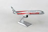 SKR1005   Skymarks Models 1:200   Boeing 787-9 Etihad Formula 1 A6-BLV   is due: May 2021