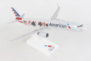 SKR1061 | Skymarks Models 1:150 | Airbus A321 American Airlines stand up | is due: May 2021