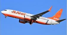 AV2046 | Aviation 200 1:200 | Boeing 737-800 Jeju Air HL8322 : is due: March-2021