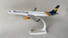 PP-TOM-A321 | Toys | Airbus A321 Thomas Cook (plastic)