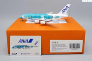 JCEW4388007 | JC Wings 1:400 | Airbus A380 ANA JA382A with Antenna Kai | is due: May 2021