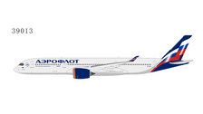 NG39013 | NG Model 1:400 | Airbus A350-900 Aeroflot VP-BXD | is due: May 2021