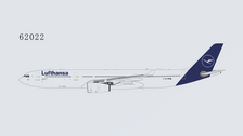 NG62022 | NG Model 1:400 | Airbus A330-300 Lufthansa D-AIKR | is due: May 2021