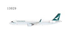 NG13029 | NG Model 1:400 | Airbus A321neo Cathay Pacific B-HPB | is due: May 2021