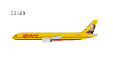NG53168 | NG Model 1:400 | Boeing 757-200PCF DHL James May G-DHKK  | is due: May 2021