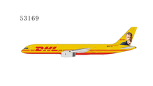 NG53169 | NG Model 1:400 | Boeing 757-200 DHL VH-TCA Jeremy Clarkson | is due: May 2021