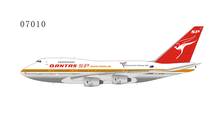 NG07010 | NG Model 1:400 | Boeing 747SP Qantas VH-EAB | is due: May 2021