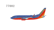 NG77002 | NG Model 1:400 | Boeing 737-700W Southwest N252WN | is due: May 2021