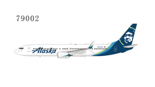 NG79002 | NG Model 1:400 | Boeing 737-900ERw Alaska N434AS | is due: May 2021