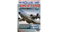 SPECPATROL | Key Publishing Magazines | RAF Centenary Celebration - Patrollers and Airlifters
