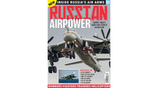 SPECRSAP   Key Publishing Magazines   Russian Airpower - Inside Russia's Air Arms