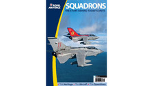 SPECSQUAD | Key Publishing Magazines | RAF Squadrons - The Story Behind Today's Units