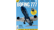 SPEC777 | Key Publishing Magazines | Boeing 777 - An American Flagship
