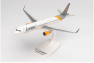 613194 | Herpa Snap-Fit (Wooster) 1:200 | Airbus A321– Condor D-AIAG| is due: September