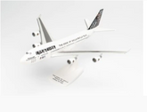 613293 | Herpa Snap-Fit (Wooster) 1:250 | Boeing 747-400 Iron Maiden The Book of Souls World Tour 2016 TF-AAK | is due: September-2021