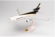 613231 | Herpa Snap-Fit (Wooster) 1:200 | McDonnell Douglas MD-11F – UPS Airlines N287UP | is due: September-2021