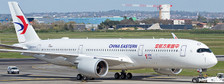 XX4982   JC Wings 1:400   Airbus A350-900XWB China Eastern 1st A350 B-323H   is due: May 2021