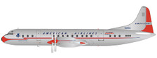 XX2388 | JC Wings 1:200 | Lockheed L-188 Electra American Airlines N6110A | is due: May 2021