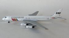 AC419997 | Aero Classics 1:400 | DC-8-62 SAS Scandinavian LN-MOW