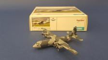 508193 Herpa Wings 1:500 Lockheed C-130 Hercules Royal Netherlands Air Force
