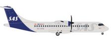 535472   Herpa Wings 1:500   Scandinavian Airlines ATR-72-600 – ES-ATD Skjalm Viking   is due: September-2021