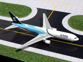 GJDAL784 Gemini Jets 1:400 Boeing 767-300ER Delta Air Lines 'Habitat for Humanity' N171DZ