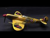 WTW-72-002-011 | Sky Guardians 1:72 | Spitfire Mk.IX RAF ZX-6 EN315, No. 145 Sqn., 1943 (desert camo)
