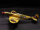 WTW-72-002-012 | Sky Guardians 1:72 | Spitfire Mk.IX RAF EN355 ZX-O, No. 145 Sqn., 1943 (desert camo)