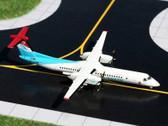 GJLGL788 Gemini Jets 1:400 Bombardier Dash 8Q-400 Luxair