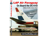 APS07 | Airline Hobby DVD | LAP Air Paraguay, On Board the DC-8-63 36 Minutes