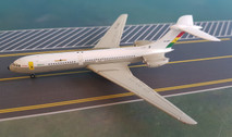 JX414 Jet-x 1:400 Vickers VC-10 Ghana Airways (Early 1970s) 9G-ABO