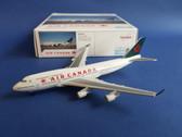 500739 Herpa Wings 1:500 Boeing 747-400 Air Canada