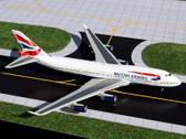 GJBAW871 | Gemini Jets 1:400 1:400 | Boeing 747-400 British Airways G-CIVW