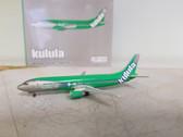 PH10251 Phoenix 1:400 Boeing 737-400 Kulula ZS-OAG