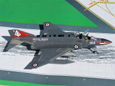 GARNS4001 | Gemini Aces 1:72 | McDonnell Douglas F-4K Phantom II Royal Navy XT872