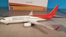 AV2738002 Aviation 200 1:200 Boeing 737-800 Shenzhen Airlines B-5345