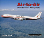 9780980976304 Miscellaneous Air-to-Air, Ultimate Airline Photography Henry Tenby