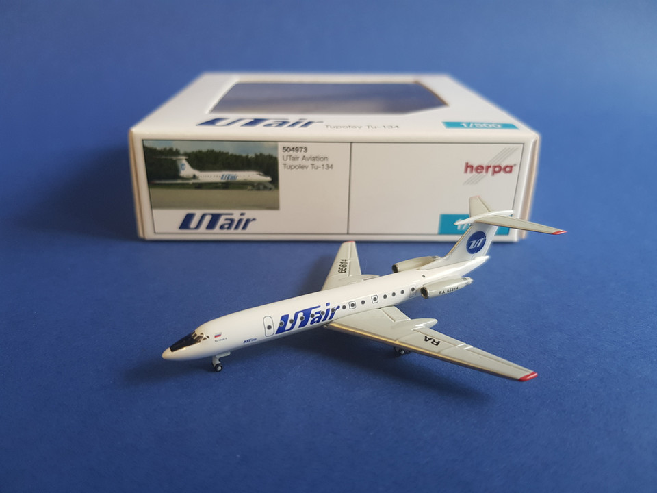1//200 Herpa snapfit Jetairfly Boeing 737-800 Family Life alberghi 611145