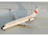 JX066 Jet-x 1:400 Douglas DC-9 Airborne Express N904AX (no windows)